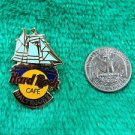 Hard Rock Cafe Baltimore Clipper Ship Pin