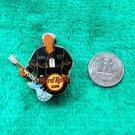 Hard Rock Cafe Atlanta Merle James 23 Years Limited Edition Pin