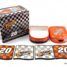 Tony Stewart Coaster Set #20 Home Depot Nascar