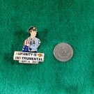 Hard Rock Cafe Policeman Humanity Is Instrumental Limited Edition Pin