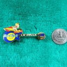 Hard Rock Cafe La Jolla Les Paul Guitar with Jet Ski