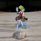 Hard Rock Cafe Baltimore Lacrosse Girl Limited Edition Pin