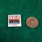 1992 Tennis Championships Indianapolis RCA Pin