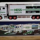 Hess toy Truck and Race Cars 2003
