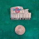 Hard Rock Cafe Orlando Live Coliseum of Rock Pin