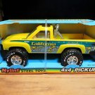 Rare Nylint Steel Toys 4x4 Pickup California Cruiser