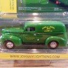 1940 Ford Sedan Delivery John Deere Johnny Lightning Limited Edition 1:64