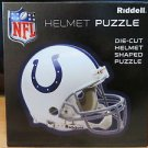 Riddell NFL Helmet Puzzle Indianapolis Colts