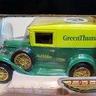 Ford Model A Van Bank True Value Hardware Green Thumb Liberty Classics