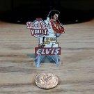 Hard Rock Vault Orlando Elvis Presley Limited Edition Pin