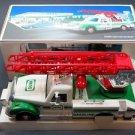 Hess Rescue Truck 1994