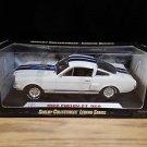 1966 Shelby GT 350 Legend Series 1:18 Diecast