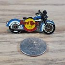 Hard Rock Cafe Mexico City Harley Davidson Motorcycle Pin