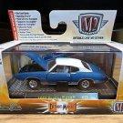 M2 Machines 1969 Pontiac GTO Detroit Muscle R28 1:64 Diecast