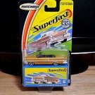 Matchbox Superfast 1957 Lincoln Premiere #50 Limited Edition