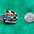 Hard Rock Cafe Online Pinapolooza Race Car Limited Edition Pin