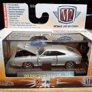 M2 Machines 1969 Dodge Charger Daytona 440 Detroit Muscle 1:64 Diecast R27