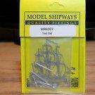 Model Shipways Tool Set 7 Piece Lot of 2