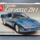 1991 Chevrolet Corvette ZR-1 amt Ertl 1:25 Scale Model Kit