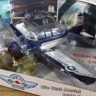 Arch US Navy Recruiting Command Airplane 1:48 Scale Diecast