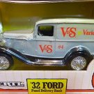 1932 Ford Panel Delivery Bank V&S Variety Stores Ertl