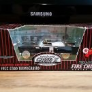 1956 Ford Thunderbird Pedal Car Texaco Fire Chief Gearbox Limited Edition