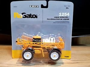 Ro Gator 1254 Liquid Sprayer 1:64 Ertl
