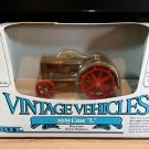 1929 Case L Tractor Vintage Vehicles Ertl 1:43 Diecast