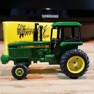 John Deere Tractor The Winning Edge Parts Expo 1989 Ertl Diecast 1:64