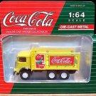 Mack Model CJ Coca-Cola Delivery Truck 1:64 Vintage Vehicles Hartoy
