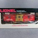 Lionel Bay Window Caboose 1991 Railroad Club O/027 Gauge