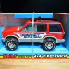 Nylint Steel Toys 4x4 Explorer Dinty Moore