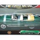 1949 Cadillac Coupe de Ville Road Signature Yat Ming 1:18 Diecast