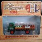 AHL American Highway Legends GMC T-70 JAX Beer Truck 1:64