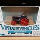 English Fordson Blue Tractor Vintage Vehicles Ertl 1:43 Diecast