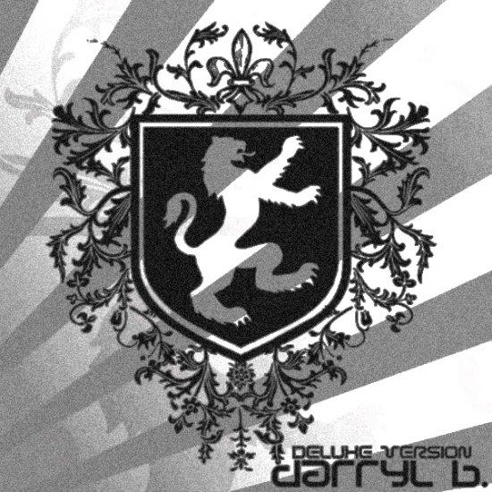 "Darryl B. ""Darryl B. (Self-Titled)"" [Deluxe Version]"