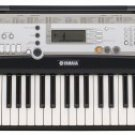 Yamaha PSRE203 61-Key General MIDI Keyboard