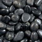 Feng Shui Black Pebbles 18-40mm - 20kg Polybag - FREE DELIVERY MAINLAND UK- QUANTITY DISCOUNT