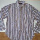 K127 New Mens shirt JAZZMAN Size XL