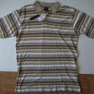K694 New Men's Polo shirt FUBU Size XL MSRP $34.00