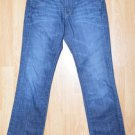 N115 Women's jeans LUCKY BRAND Size 2/26 27x30 Made in USA
