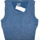M532 New Womens vest LEVI'S Silvertab Size L Junior