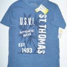 L993 New Mens T-shirt US VINTAGE Size XL MSRP $39.99