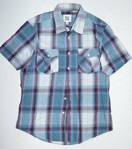 L988 Men shirt PAPER DENIM & CLOTH Size M