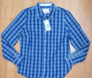 N518 New Mens shirt IZOD Size S MSRP $45.00