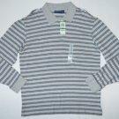 M158 New Men's Polo shirt JOHN ASHFORD Size L