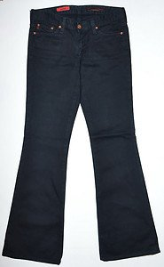 M751 Womens jeans ADRIANO GOLDSCHMIED Size 26R The Club Made in USA