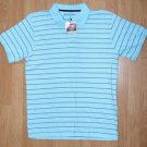 N254 New Men's Polo shirt WRANGLER Size Medium