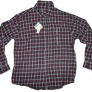 M340 New Mens shirt CROFT & BARROW Size L