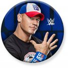 "1.25"" Pinback Button Badge WWE - WWE - John Cena 1 1/4"" Rd. Button 'Buy 2 Get 2 Free'"